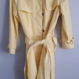 GAP Spring Coat
